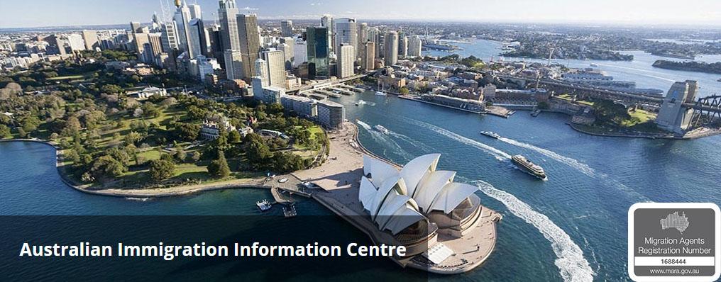 Immigration Information Australia