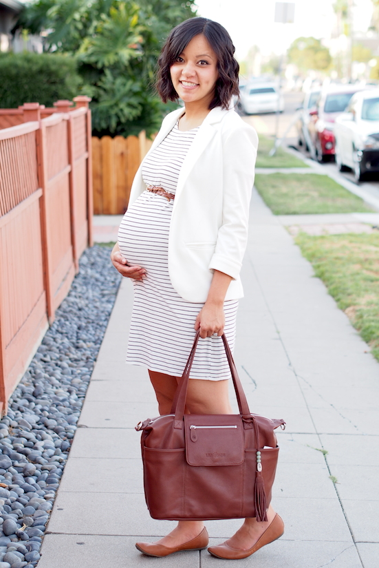 4b1912f24f84b Stay Stylish and Classy While Pregnant - IWS Magazine